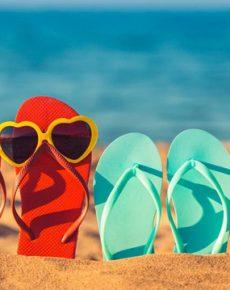 Turistas aumentam procura por destinos nos períodos de férias e em feriados prolongados