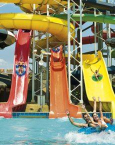 Com o início da primavera, que tal conhecer um dos melhores parques aquáticos da américa latina?