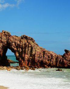 Que tal curtir os mais belos pontos turísticos pelo litoral cearense?